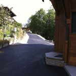 route chalet 2